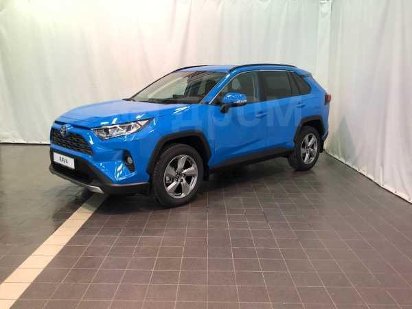 Toyota RAV4, 2020 год, 2 022 918 руб.