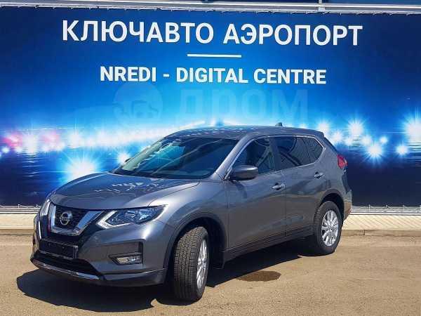 Nissan X-Trail, 2020 год, 1 695 000 руб.