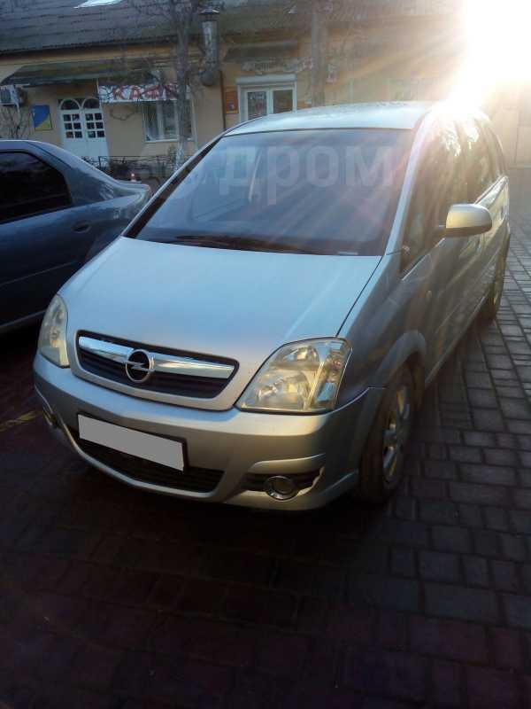 Opel Meriva, 2007 год, 299 000 руб.