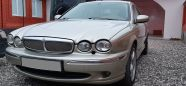 Jaguar X-Type, 2006 год, 430 000 руб.