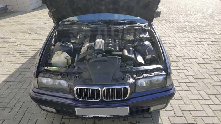 BMW 3-Series, 1996 год, 350 000 руб.
