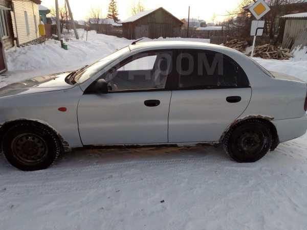 ЗАЗ Шанс, 2011 год, 60 000 руб.