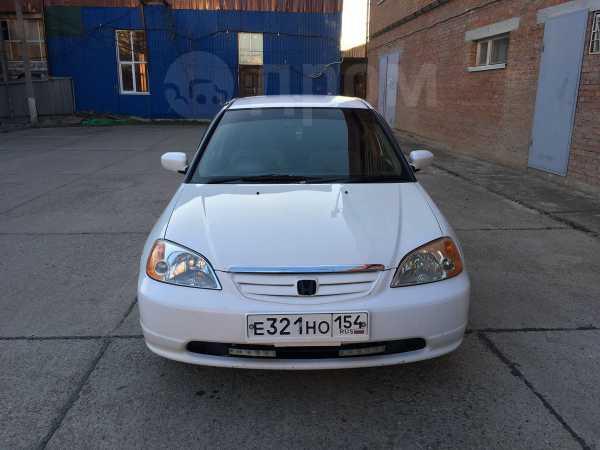 Honda Civic Ferio, 2003 год, 260 000 руб.