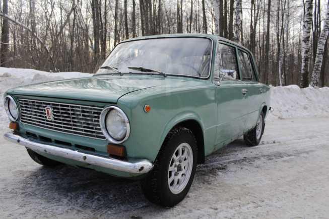 Лада 2101, 1977 год, 51 000 руб.