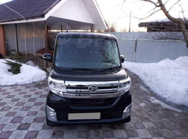 Daihatsu Tanto, 2014 год, 460 000 руб.