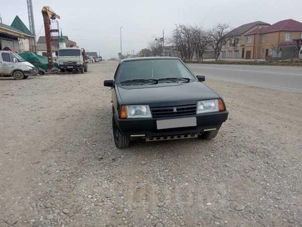 Лада 21099, 2007 год, 120 000 руб.