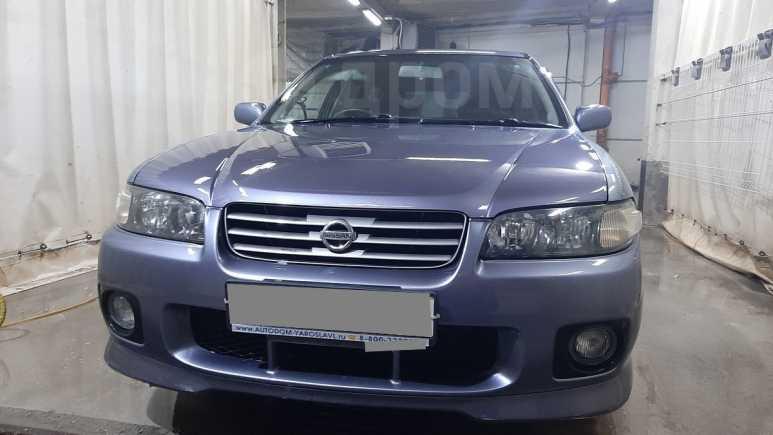 Nissan Avenir, 2005 год, 310 000 руб.