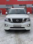 Nissan Patrol, 2015 год, 2 500 000 руб.