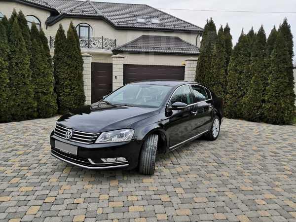 Volkswagen Passat, 2011 год, 720 000 руб.