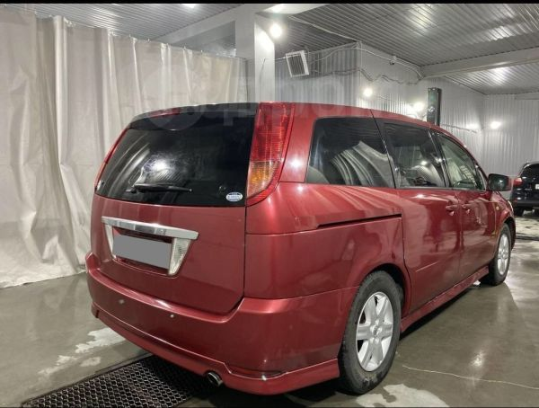 Nissan Presage, 2003 год, 340 000 руб.