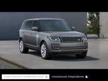 Краснодар Range Rover 2020