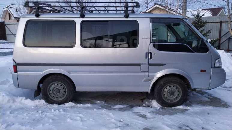 Mazda Bongo, 2008 год, 360 000 руб.