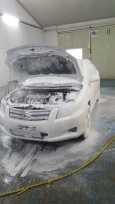 Toyota Corolla Axio, 2006 год, 380 000 руб.