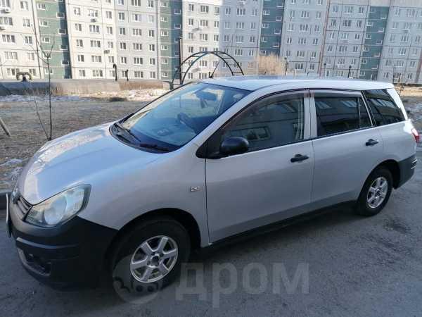 Nissan AD, 2010 год, 295 000 руб.