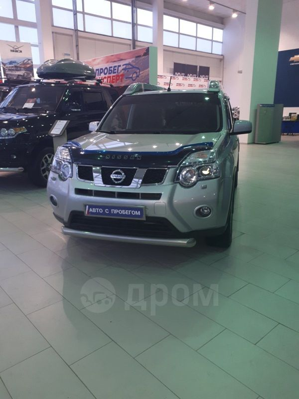 Nissan X-Trail, 2014 год, 1 050 000 руб.