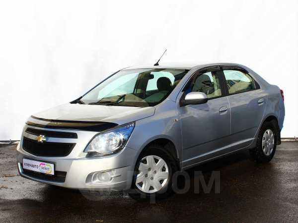 Chevrolet Cobalt, 2013 год, 339 900 руб.