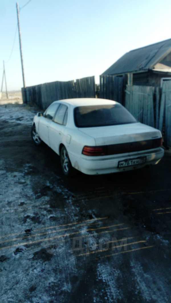 Toyota Camry, 1992 год, 99 999 руб.