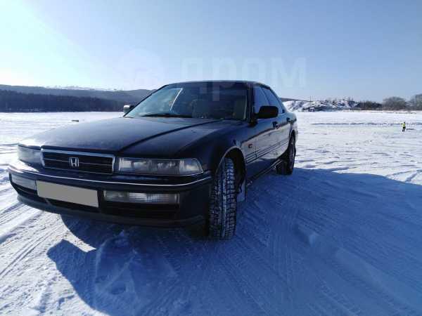 Honda Accord Inspire, 1990 год, 140 000 руб.