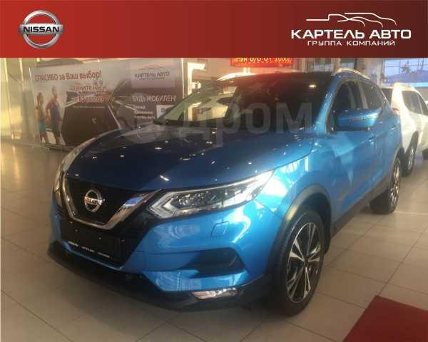 Nissan Qashqai, 2020 год, 1 803 000 руб.