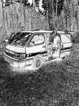 Toyota Hiace, 1991 год, 345 000 руб.