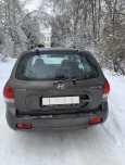 Hyundai Santa Fe, 2005 год, 460 000 руб.