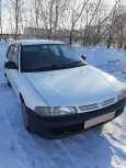 Mitsubishi Libero, 1997 год, 55 000 руб.