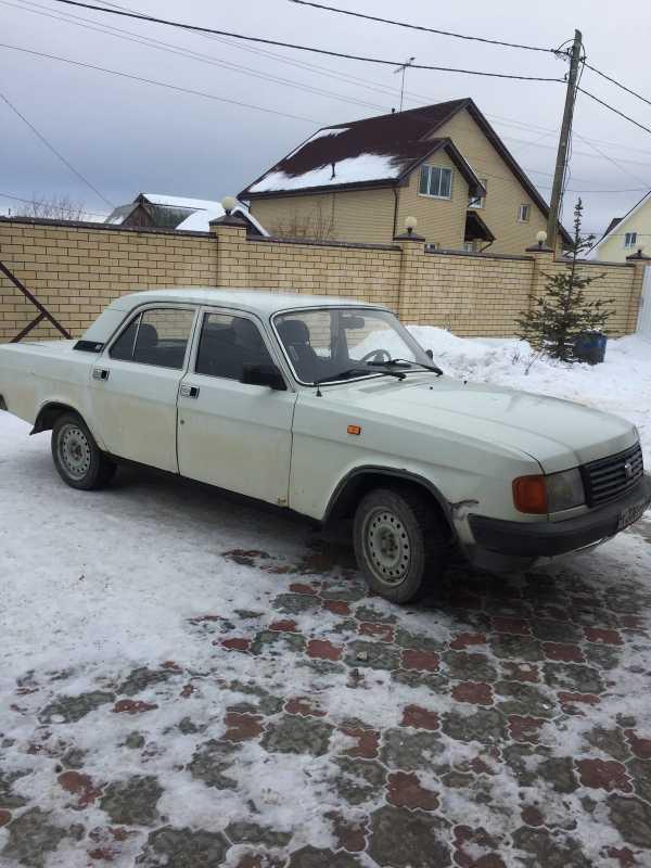 ГАЗ 31029 Волга, 1997 год, 39 000 руб.