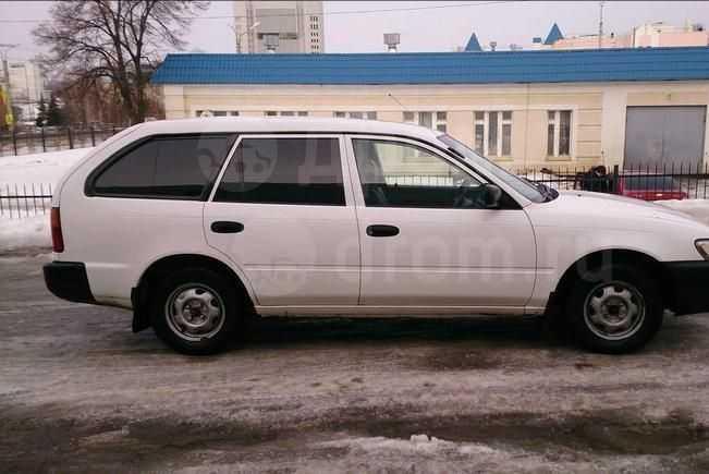 Toyota Sprinter, 2000 год, 240 000 руб.