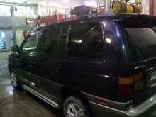 Стрежевой Efini MPV 1996