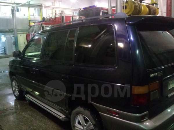 Mazda Efini MPV, 1996 год, 180 000 руб.