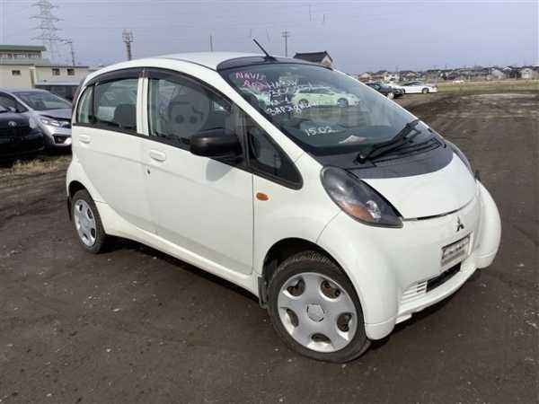 Mitsubishi i-MiEV, 2011 год, 350 000 руб.
