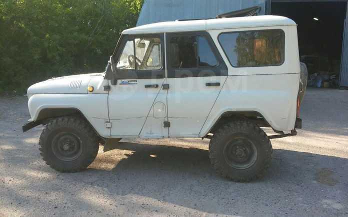 УАЗ Хантер, 2003 год, 260 000 руб.