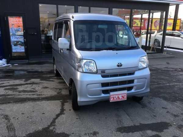 Toyota Pixis Van, 2016 год, 349 000 руб.
