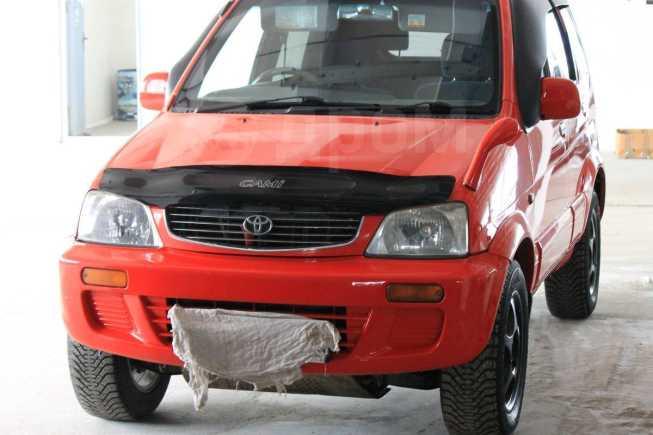 Toyota Cami, 1999 год, 215 000 руб.