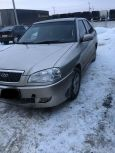 Chery Amulet A15, 2007 год, 60 000 руб.