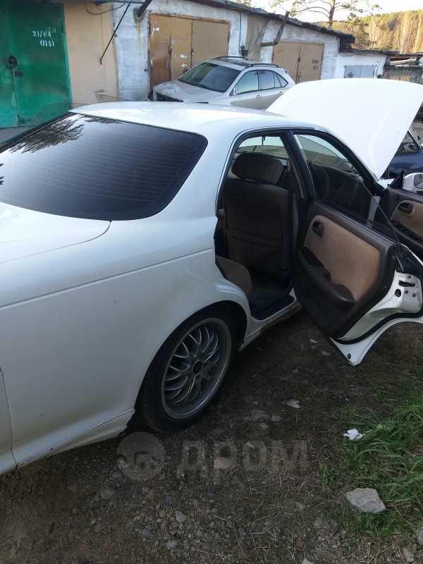 Toyota Mark II, 1996 год, 160 000 руб.