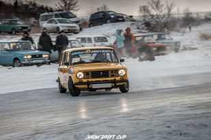 Красноярск 2102 1986