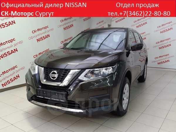 Nissan X-Trail, 2020 год, 1 736 000 руб.