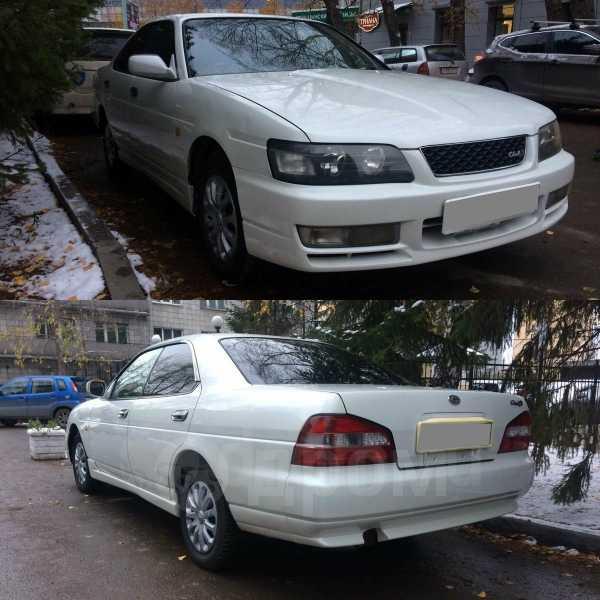 Nissan Laurel, 1997 год, 199 000 руб.