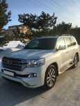 Toyota Land Cruiser, 2016 год, 4 390 000 руб.