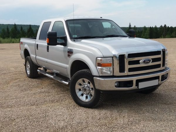 Ford F350, 2008 год, 2 300 000 руб.