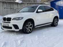 Новокузнецк BMW X6 2009