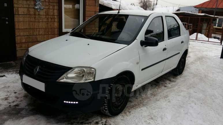 Renault Logan, 2011 год, 180 000 руб.