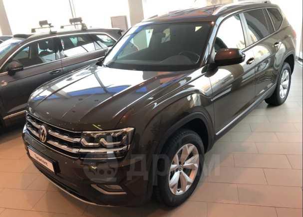 Volkswagen Teramont, 2019 год, 3 154 000 руб.