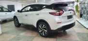 Nissan Murano, 2019 год, 2 409 000 руб.