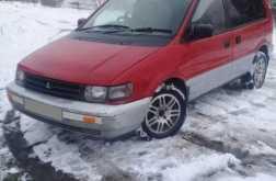 Первоуральск RVR 1993