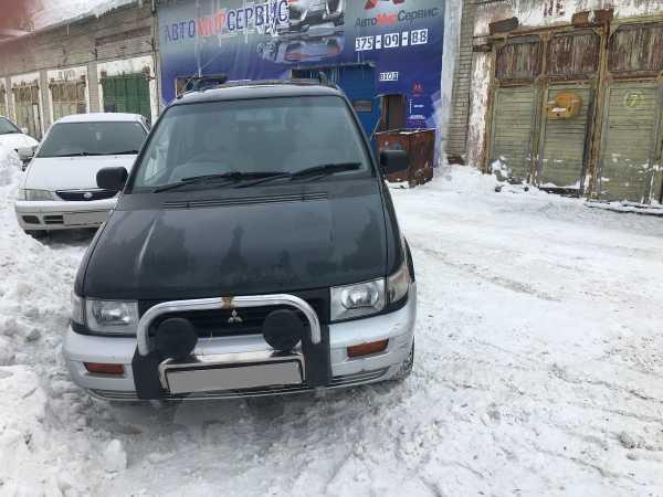 Mitsubishi RVR, 1992 год, 157 000 руб.
