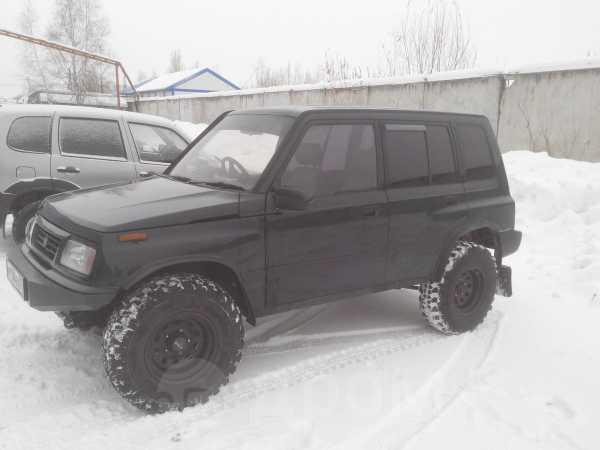Suzuki Escudo, 1991 год, 199 000 руб.