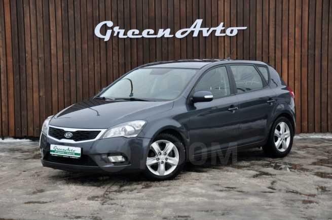 Kia Ceed, 2011 год, 449 000 руб.