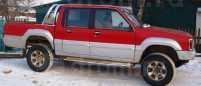 Mitsubishi Strada, 1991 год, 250 000 руб.